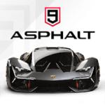 Asphalt 9 Legends: mejores juegos carreras android