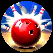 bowling king: mejores juegos android multijugador