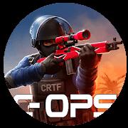 Critical Ops: mejores juegos android multijugador