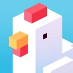 Crossy Road: mejores juegos multijugador android