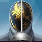 FIE Swordplay: mejores juegos de deportes para android