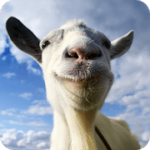 Goat Simulator: mejores juegos simulación android