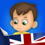 Inglés para niños de PMG: mejores juegos educativos android
