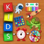 Juego educativo niños 4: mejores juegos educativos android