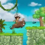 Jungle Adventures 2: mejores juegos aventura android