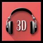 Music Player 3D Pro: mejores aplicaciones música android