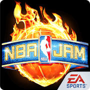 NBA JAM: mejores juegos de deportes para android