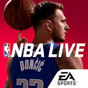 NBA LIVE Mobile - Juego de deportes para Android