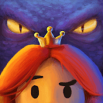 Once Upon a Tower: mejores juegos sin internet para android