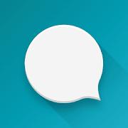 qksms: mejores aplicaciones de mensajería para android