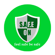 safeon: best android personal security applications