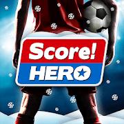 Score! Hero: mejores juegos de deportes para android