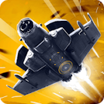 Sky Force Reloaded: mejores juegos sin internet para android