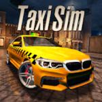 Taxi Sim: mejores juegos simulación android