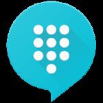 TextMe Up: aplicaciones mensajes texto android