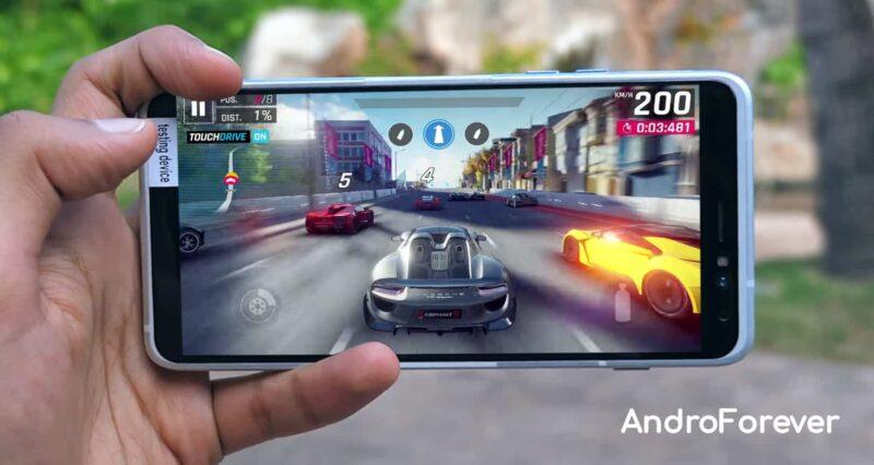 los mejores juegos de carreras para android