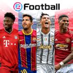 eFootball PES 2021: mejores juegos de deportes para android