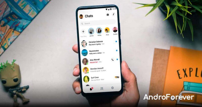 mejores apps de mensajes para android