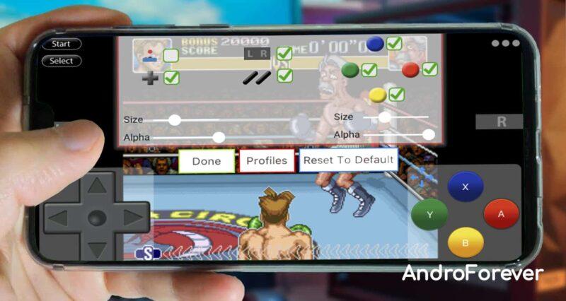 emulador de nintendo para android