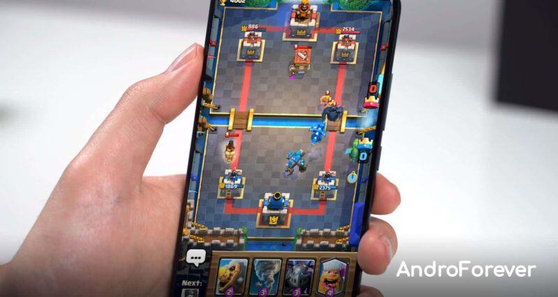 mejores juegos cartas android