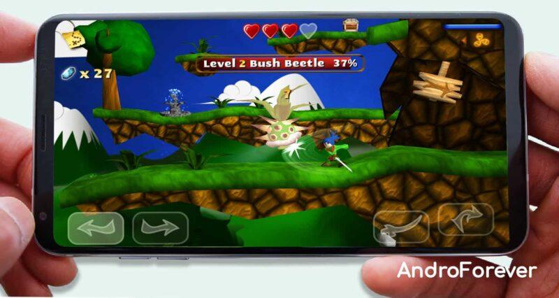 los mejores juegos de aventura para android