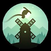 Altos-Adventure: mejores juegos android 2021