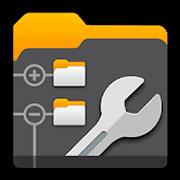 X-plore File Manager: administradores archivos para android