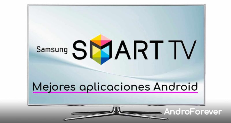 mejores apps android smart tv