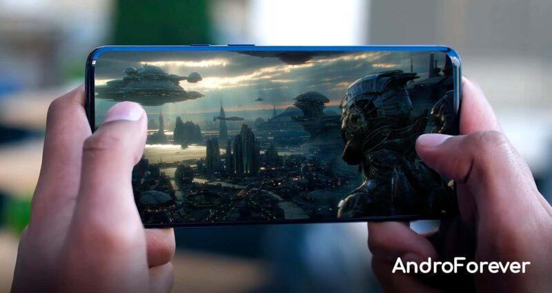 mejores juegos de ciencia ficción para android