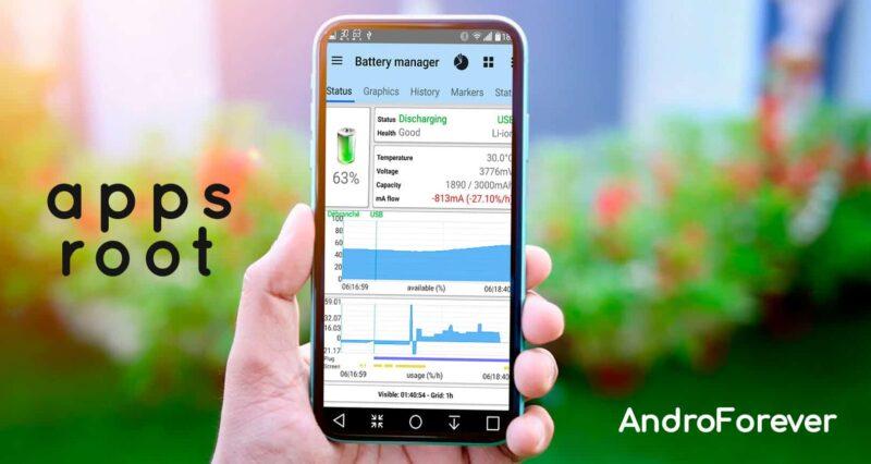 las mejores aplicaciones root para android