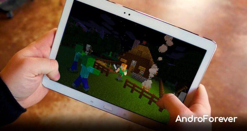 mejores juegos para tablets