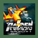raiden legacy: mejores juegos de consola para android