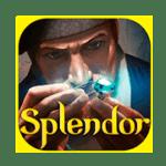splendor: mejores juegos mesa android 2020