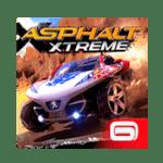 asphalt xtreme: mejores juegos android 2021
