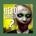 dead trigger 2: mejores juegos terror android
