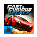 fast and the furious legacy: mejores juegos android 2021