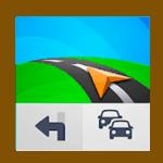 sygic gps navigation maps