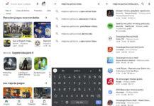 busca aplicaciones, trucos google play store