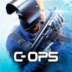 critical ops - juegos fps android