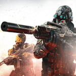 modern combat 5 - juegos fps android