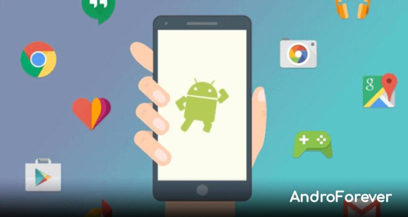 mejores aplicaciones android fuera de google play