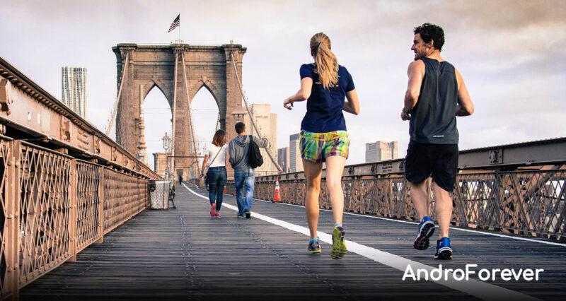 mejores aplicaciones de correr