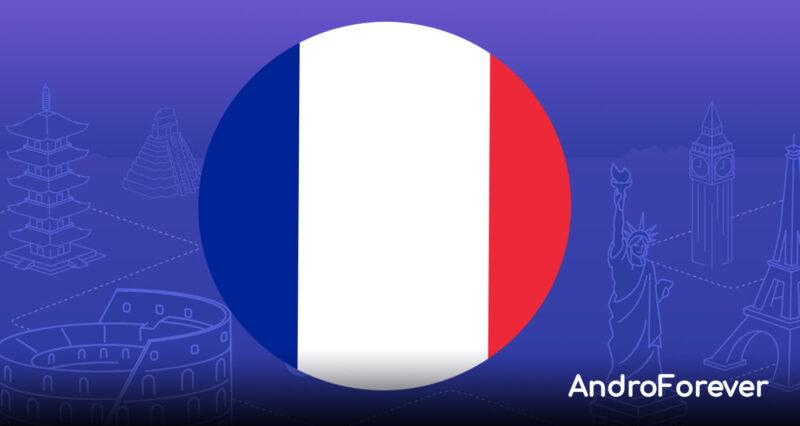mejores apps para aprender francés en android