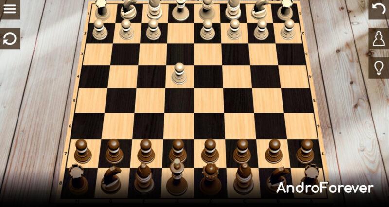 mejores juegos de ajedrez para android