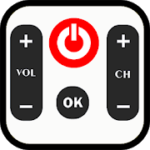 Control Remoto Universal For Kenwood