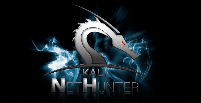 Kali Linux NetHunter: aplicaciones android hackear wifi