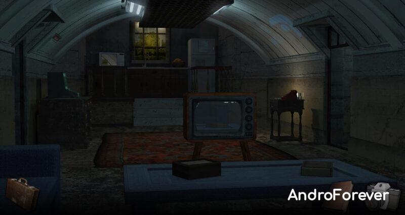 mejores juegos de escape para android
