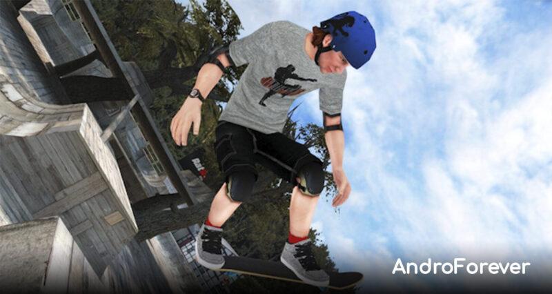 los mejores juegos de skate para Android