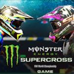 Monster Energy Supercross: mejores juegos de motos para android