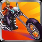 Racing Moto: mejores juegos de motos para android